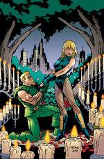 Green Arrow proposes 01