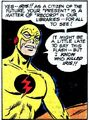 Reverse Flash 025