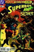 Superboy Plus Vol 1 2