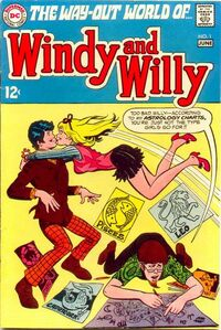 Windy and Willy Vol 1 1