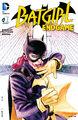 Batgirl Endgame Vol 1 1