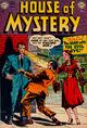 House of Mystery v.1 4