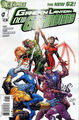Green Lantern New Guardians Vol 1 1