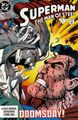 Superman Man of Steel Vol 1 19