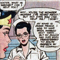 Diana Prince Earth-One 001