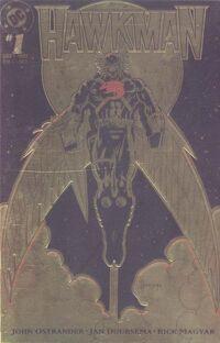 Hawkman Vol 3 1