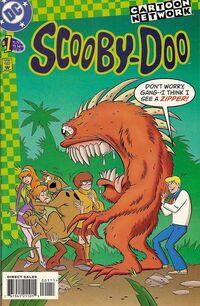Scooby-Doo Vol 1 1