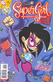 Supergirl - Cosmic Adventures in the 8th Grade Vol 1 5