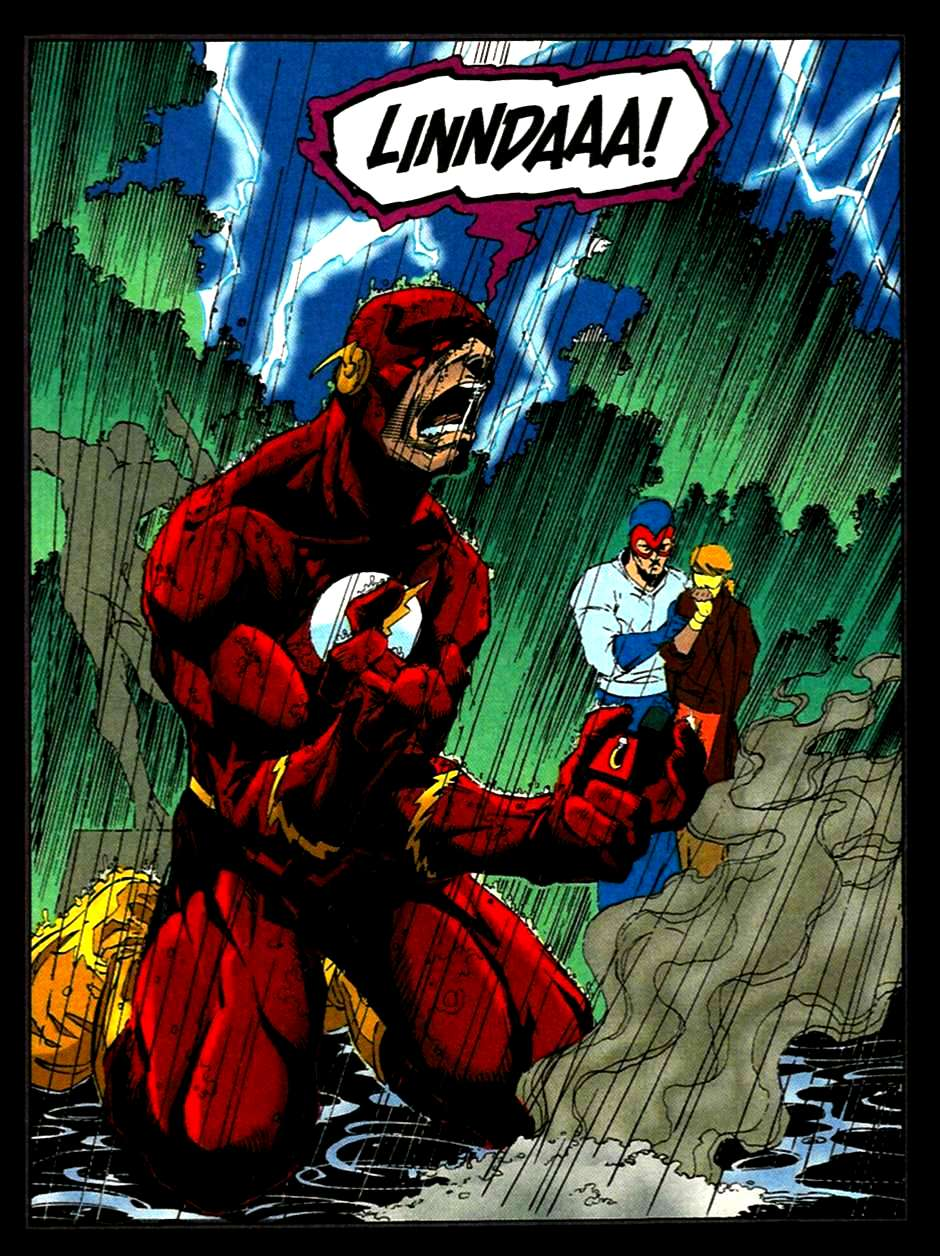 Image - Flash Wally West 0153.jpg | DC Database | Fandom powered by ...