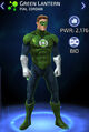 Hal Jordan DC Legends