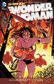 Wonder Woman Iron