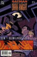Batman Legends of the Dark Knight Vol 1 166