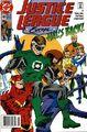Justice League Europe 40