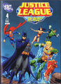 General Mills Presents Justice League Vol 1 4