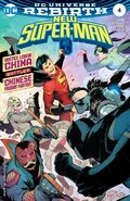 New Super-Man Vol 1 4