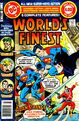 World's Finest Comics 263