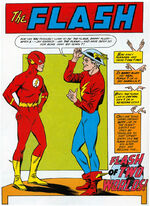 Flash Jay Garrick 0031