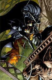 Batgirl Cassandra Cain 0019