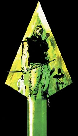 Green Arrow 0021