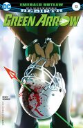 Green Arrow Vol 6 13