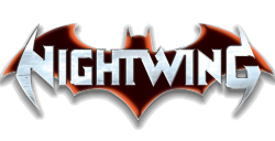 Nightwing V3 Logo