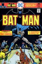 Batman 272