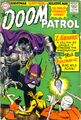 Doom Patrol Vol 1 101