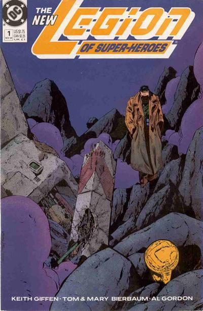 New Legion Super-Heroes vol4 01
