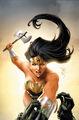 Wonder Woman 0025