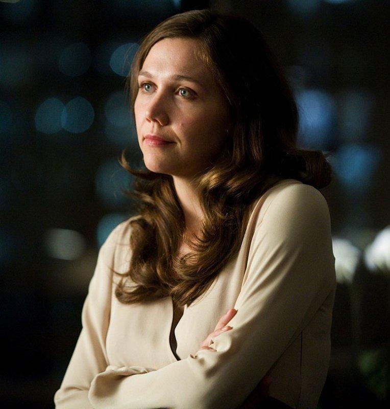 Rachel Dawes (Nolanverse)