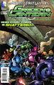 Green Lantern Vol 5 19