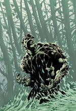 Swamp Thing 1