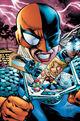 Teen Titans Vol 3 71 (Virgin)
