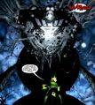 Anti-Monitor Black Lantern Corps 002