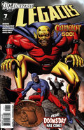 Legacies 7 Cover B