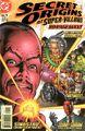 Secret Origins of Super-Villains 80-Page Giant Vol 1 1