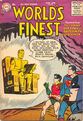 World's Finest Comics 81