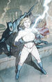 Power Girl 0025