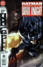 Batman Legends of the Dark Knight Vol 1 183