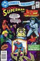 DC Comics Presents 43