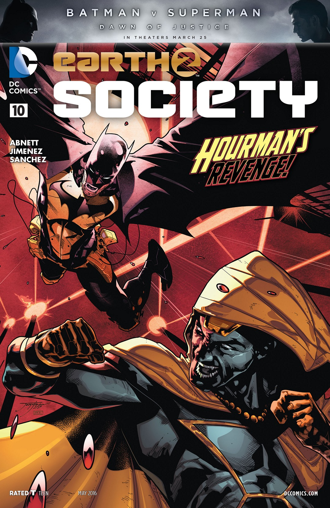 earth 2  society vol 1 10