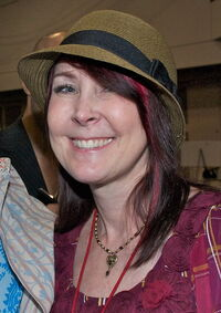 Tanya Horie