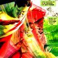 Kid Flash Justice 001