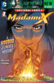 National Comics Madame X Vol 1 1