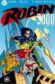 Robin 3000 2