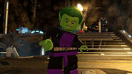Beast Boy Lego Batman 001