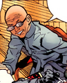 Sivana Earth-30 001