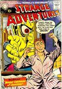 Strange Adventures 91