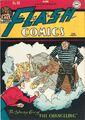 Flash Comics Vol 1 84