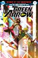Green Arrow Vol 6 7